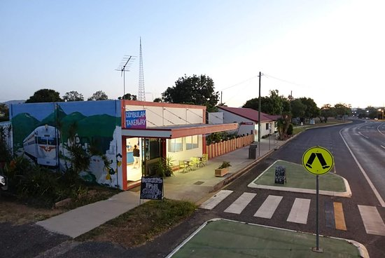Dimbulah Takeaway - Sunshine Coast Tourism