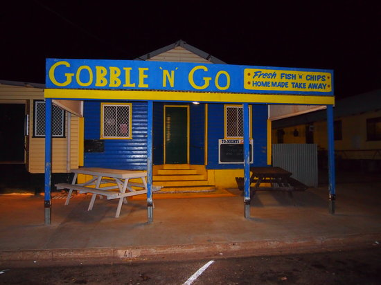 Gobble N Go - Sunshine Coast Tourism