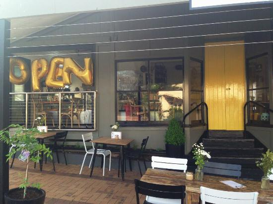 Kenilworth Bakery - Sunshine Coast Tourism