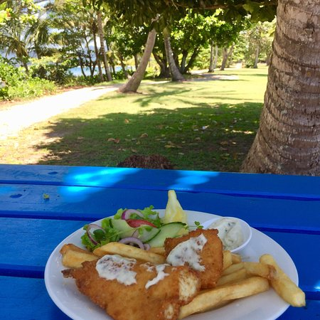 Kokonut Grove Cafe - Sunshine Coast Tourism