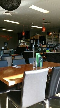 Stefano's Kitchen and Pantry - Sunshine Coast Tourism