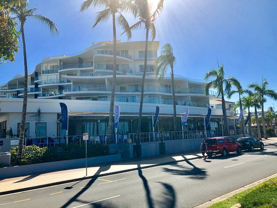 The Bayswater Bar and Bistro - Sunshine Coast Tourism
