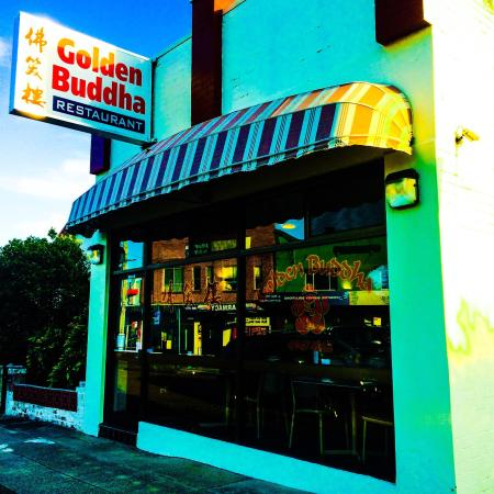 The Golden Buddha - Sunshine Coast Tourism