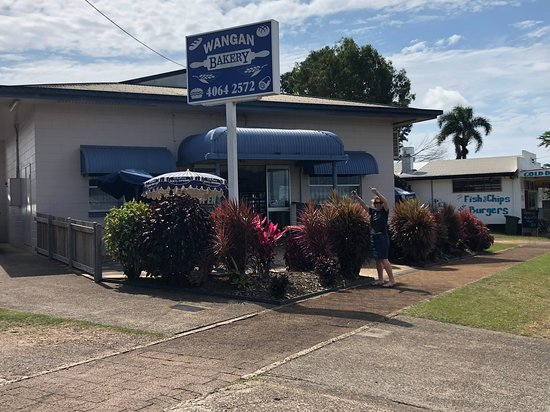 Wangan Bakery - Sunshine Coast Tourism