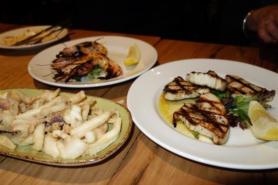Mesa Greek Cuisine - Sunshine Coast Tourism