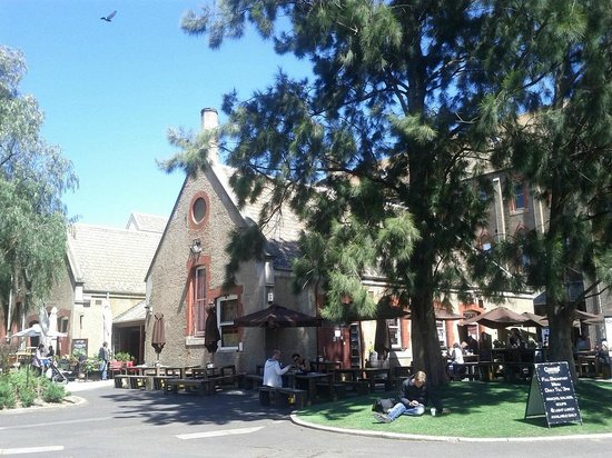 The convent abbotsford - Sunshine Coast Tourism
