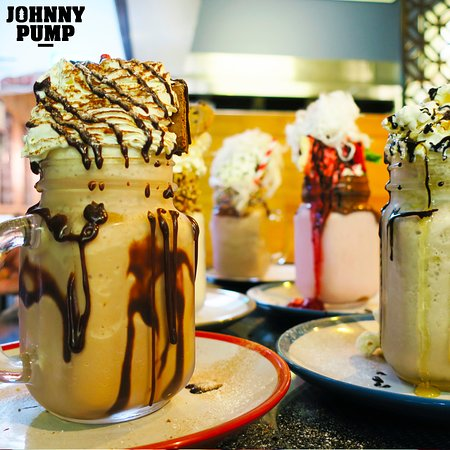 Johnny Pump - Sunshine Coast Tourism
