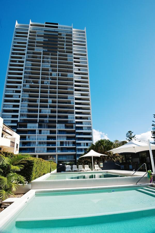 Ultra Broadbeach Broadbeach