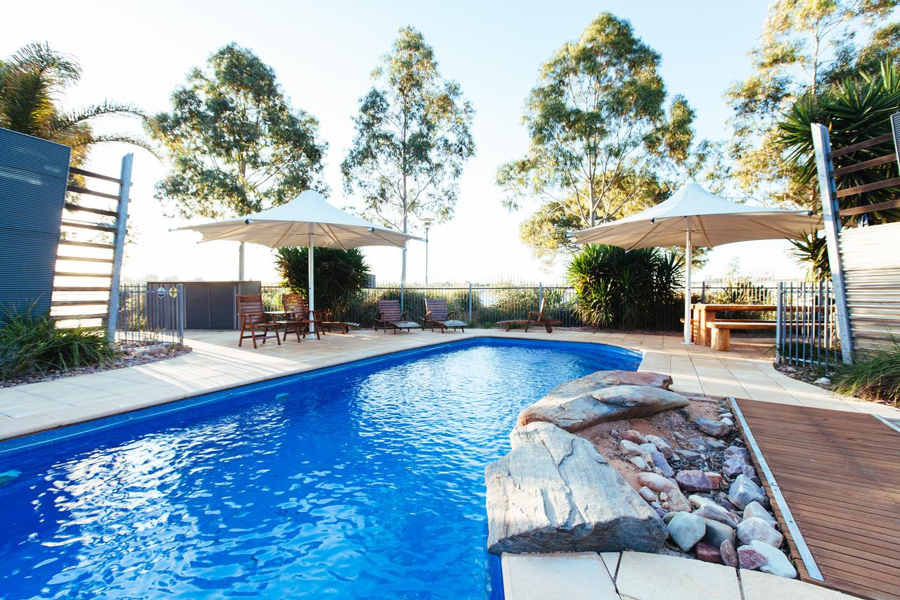 Majestic Oasis Apartments - Sunshine Coast Tourism