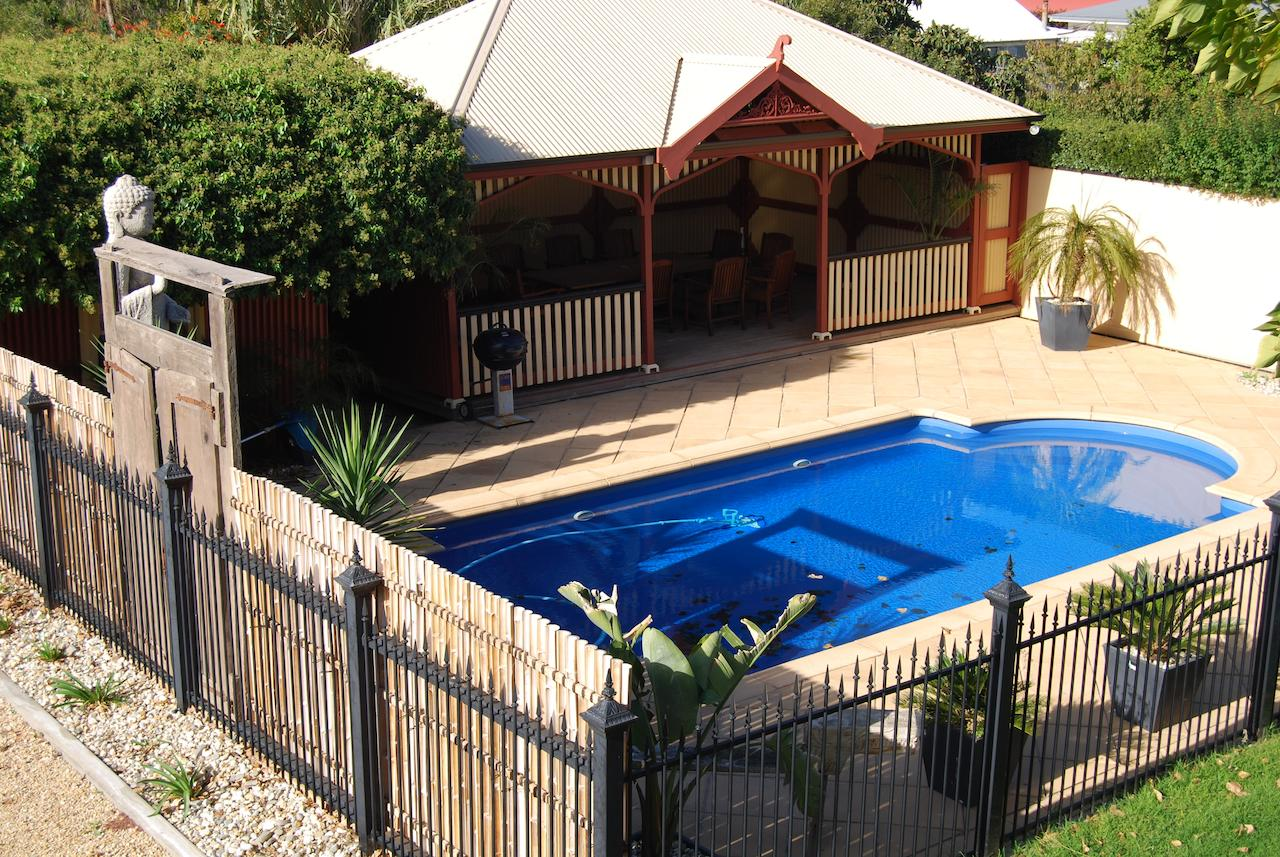 Barossa Valley Apartments - Sunshine Coast Tourism