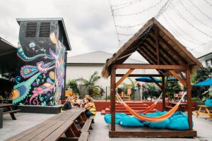 Nomads Byron Bay Backpackers - Sunshine Coast Tourism