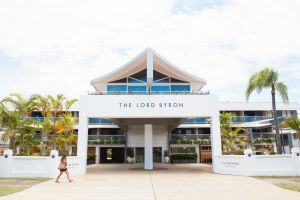 The Lord Byron - Sunshine Coast Tourism