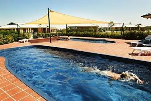 Potters Hotel Brewery Resort - Sunshine Coast Tourism