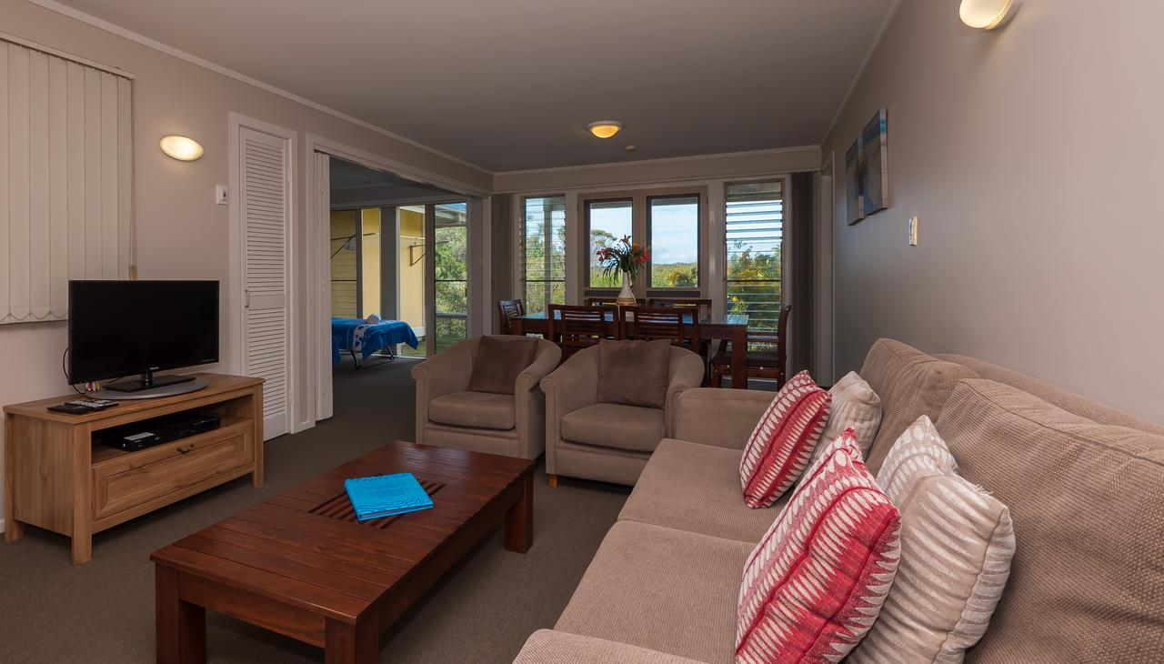 Hastings Cove Holiday Apartments - Sunshine Coast Tourism