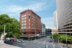 Sydney Central YHA - Sunshine Coast Tourism