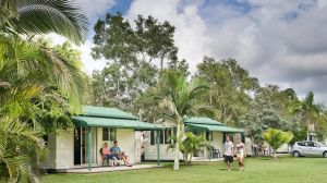 Glen Villa Resort - Sunshine Coast Tourism
