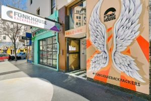 Funk House Backpackers - Sunshine Coast Tourism
