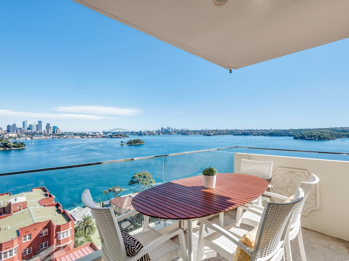Panoramic harbour views and unbeatable comfort - Sunshine Coast Tourism