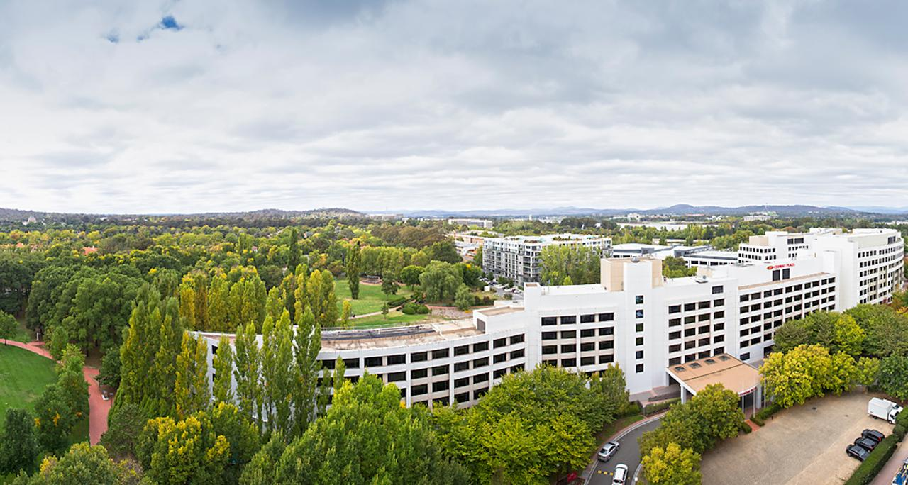 Crowne Plaza Canberra - Sunshine Coast Tourism