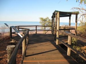 Broome Bird Observatory - Sunshine Coast Tourism
