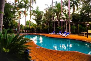 Broome Time Resort - Sunshine Coast Tourism