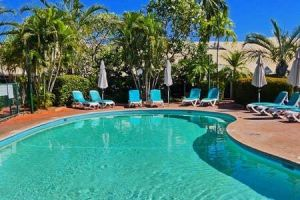 Cable Beach 1 bed RESORT apartment private Wifi - Sunshine Coast Tourism