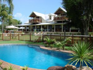 Clarence River Bed  Breakfast - Sunshine Coast Tourism