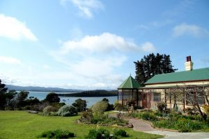 Jensens Bed and Breakfast - Sunshine Coast Tourism