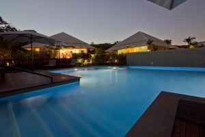 The Billi Resort - Sunshine Coast Tourism