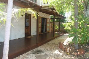 Beach House on Fox - Sunshine Coast Tourism