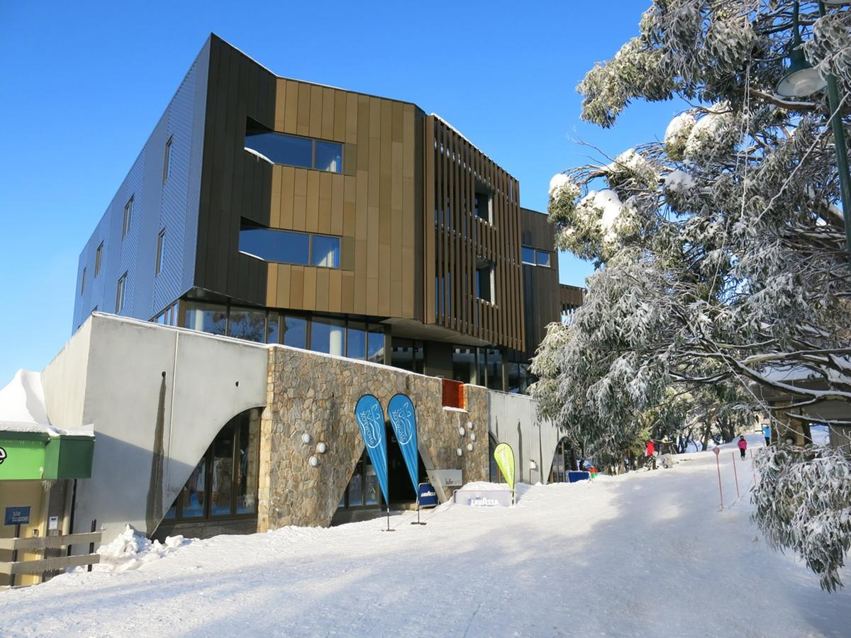 Buller Central Hotel - Sunshine Coast Tourism
