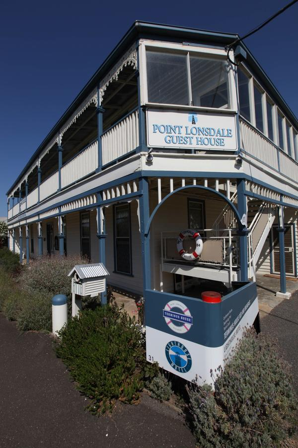 Point Lonsdale Guest House - Sunshine Coast Tourism