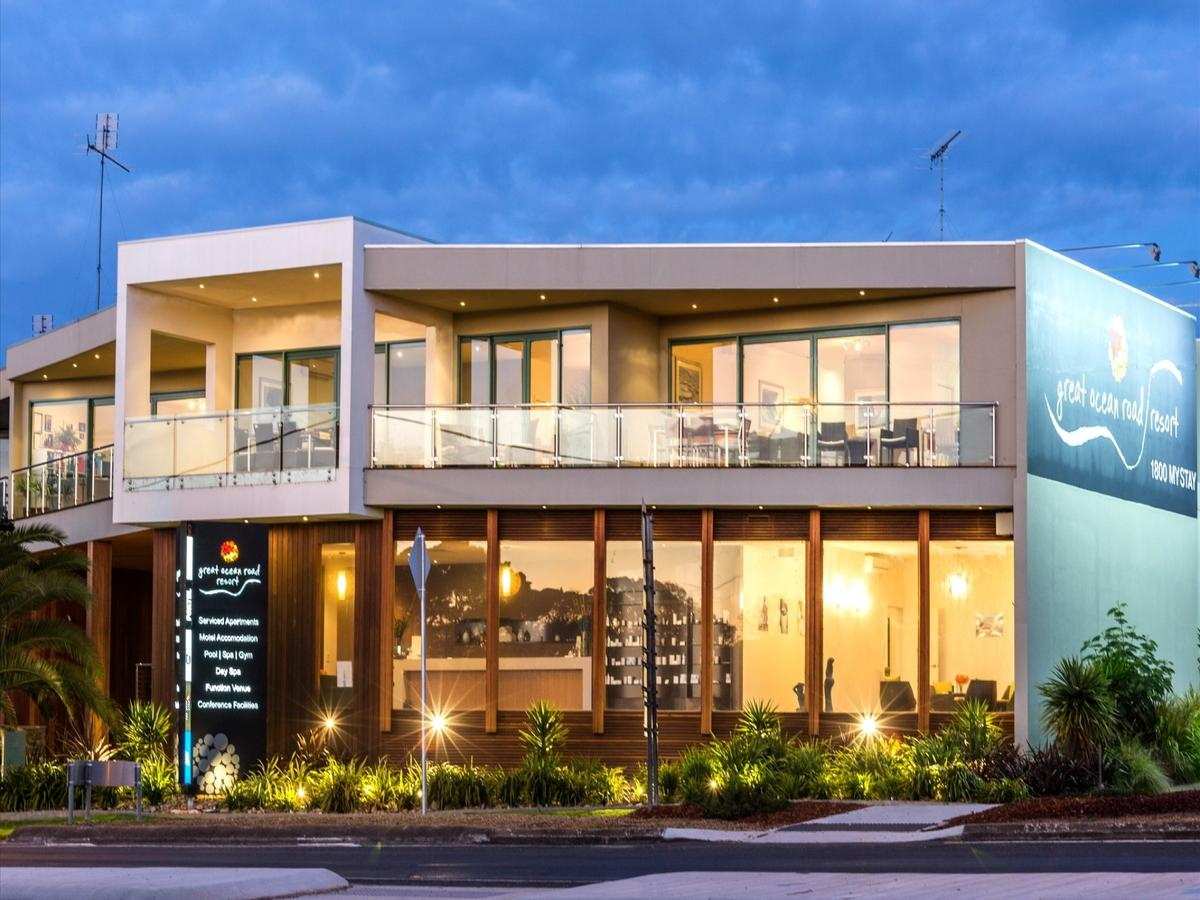 Great Ocean Road Resort - Sunshine Coast Tourism