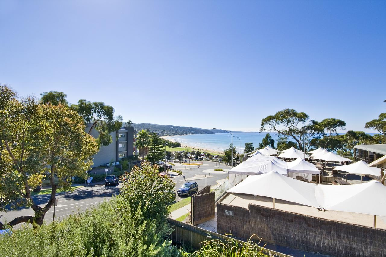 Lorne Bay View Motel - Sunshine Coast Tourism
