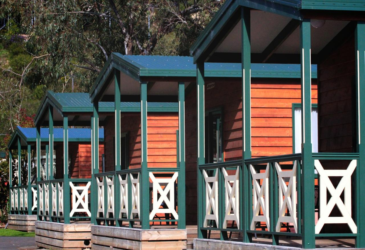 Riverglen Holiday Park - Sunshine Coast Tourism