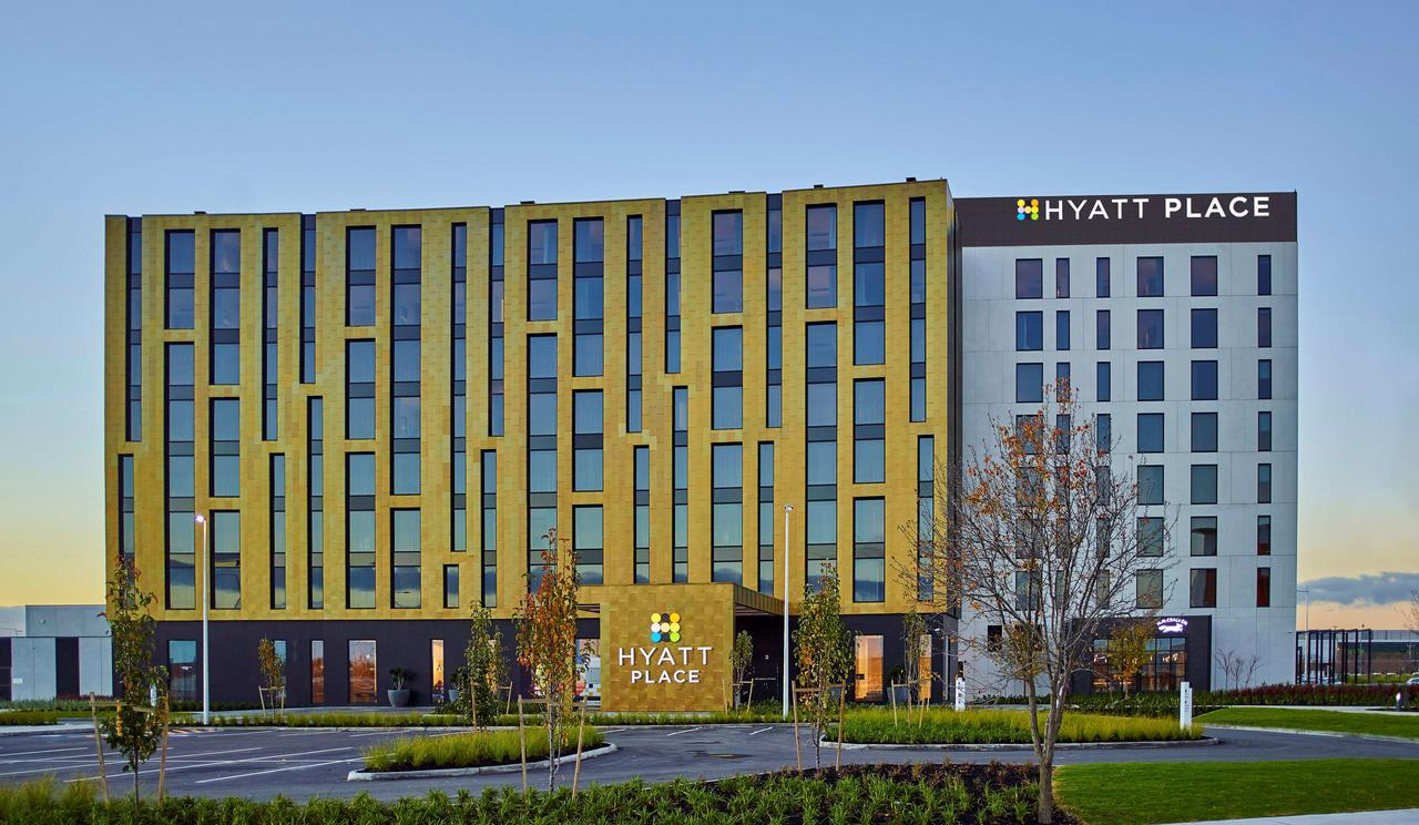Hyatt Place Melbourne Essendon Fields - Sunshine Coast Tourism