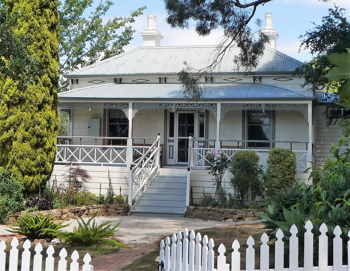 Fairbank House - Sunshine Coast Tourism
