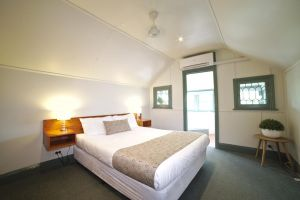 Ballarat Station Apartments - Sunshine Coast Tourism