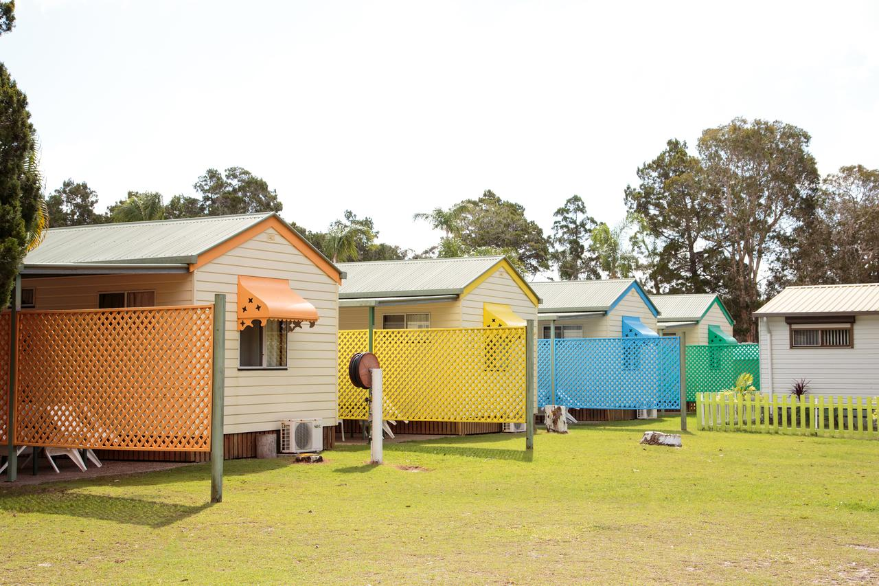 Rainbow Beach Holiday Park - Sunshine Coast Tourism