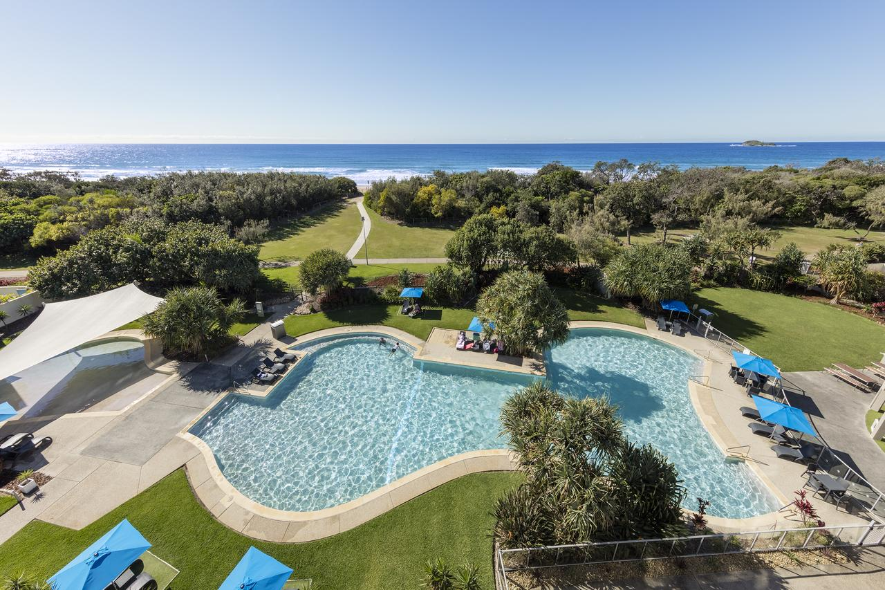 Ramada By Wyndham Marcoola Beach - Sunshine Coast Tourism