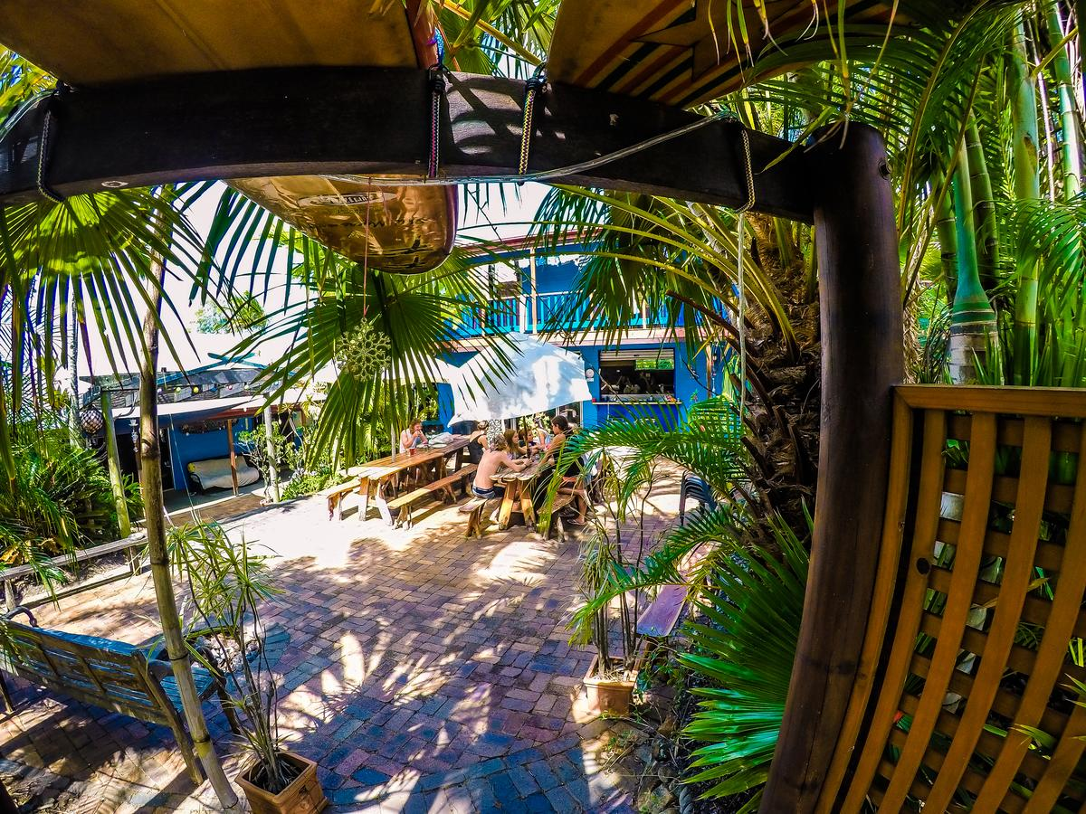 Cool Bananas Backpackers - Sunshine Coast Tourism