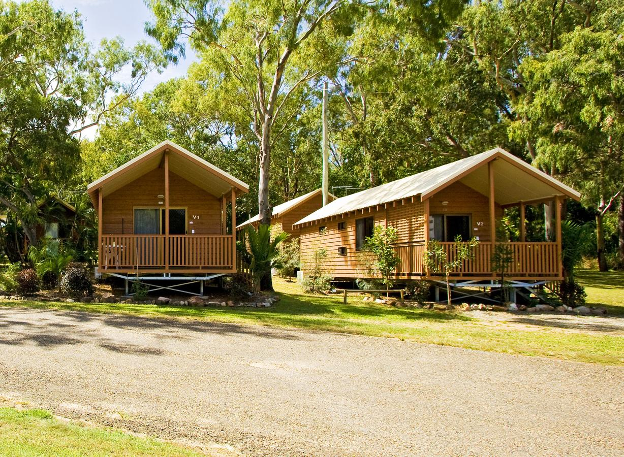 Captain Cook Holiday Village 1770 - Sunshine Coast Tourism