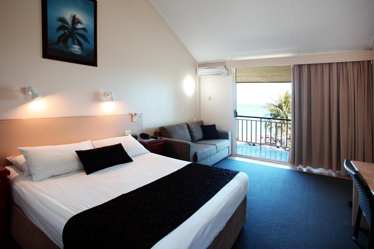 Whitsunday Sands Resort - Sunshine Coast Tourism