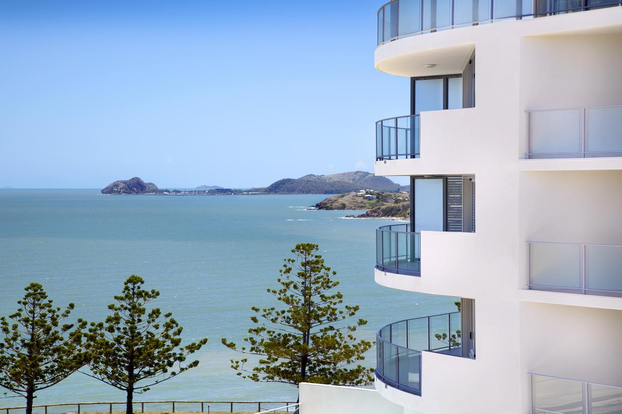 Oshen Apartments Yeppoon - Sunshine Coast Tourism