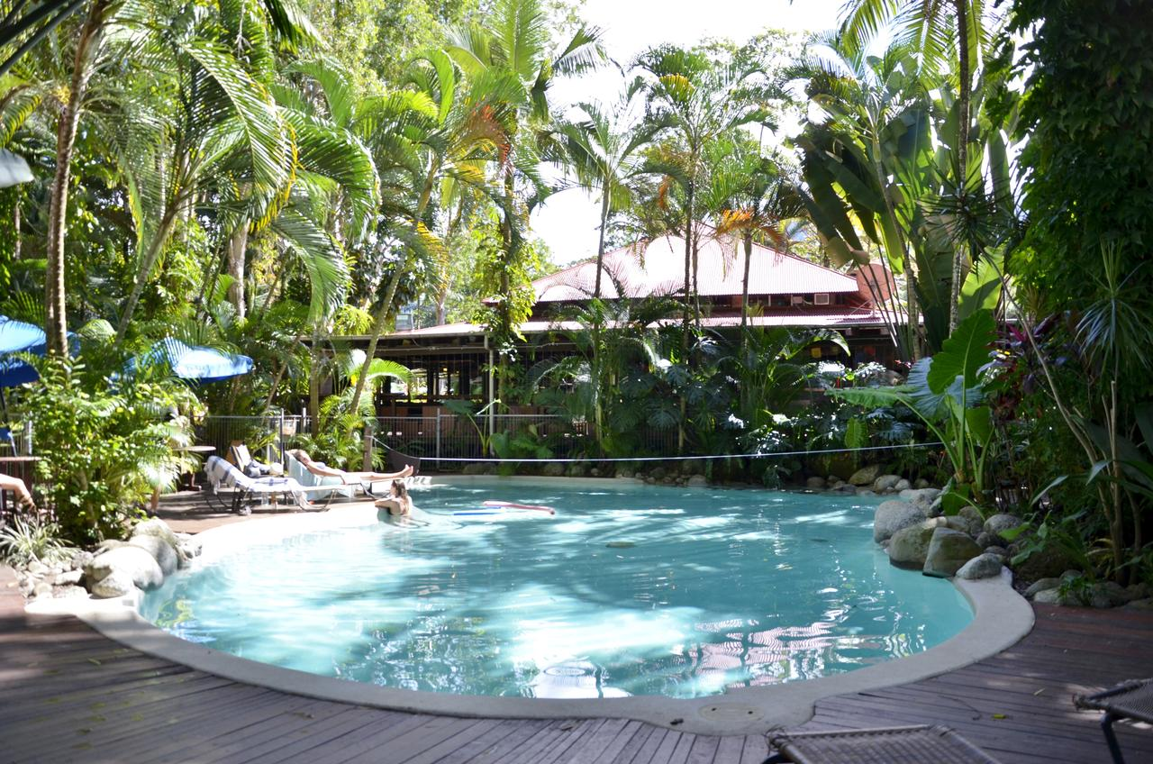 PK's Jungle Village - Hostel - Sunshine Coast Tourism