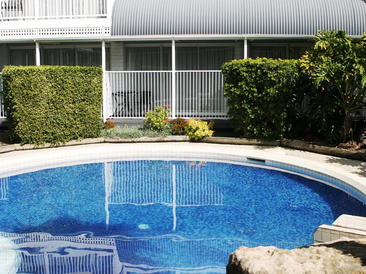 Dalby Manor Motor Inn - Sunshine Coast Tourism