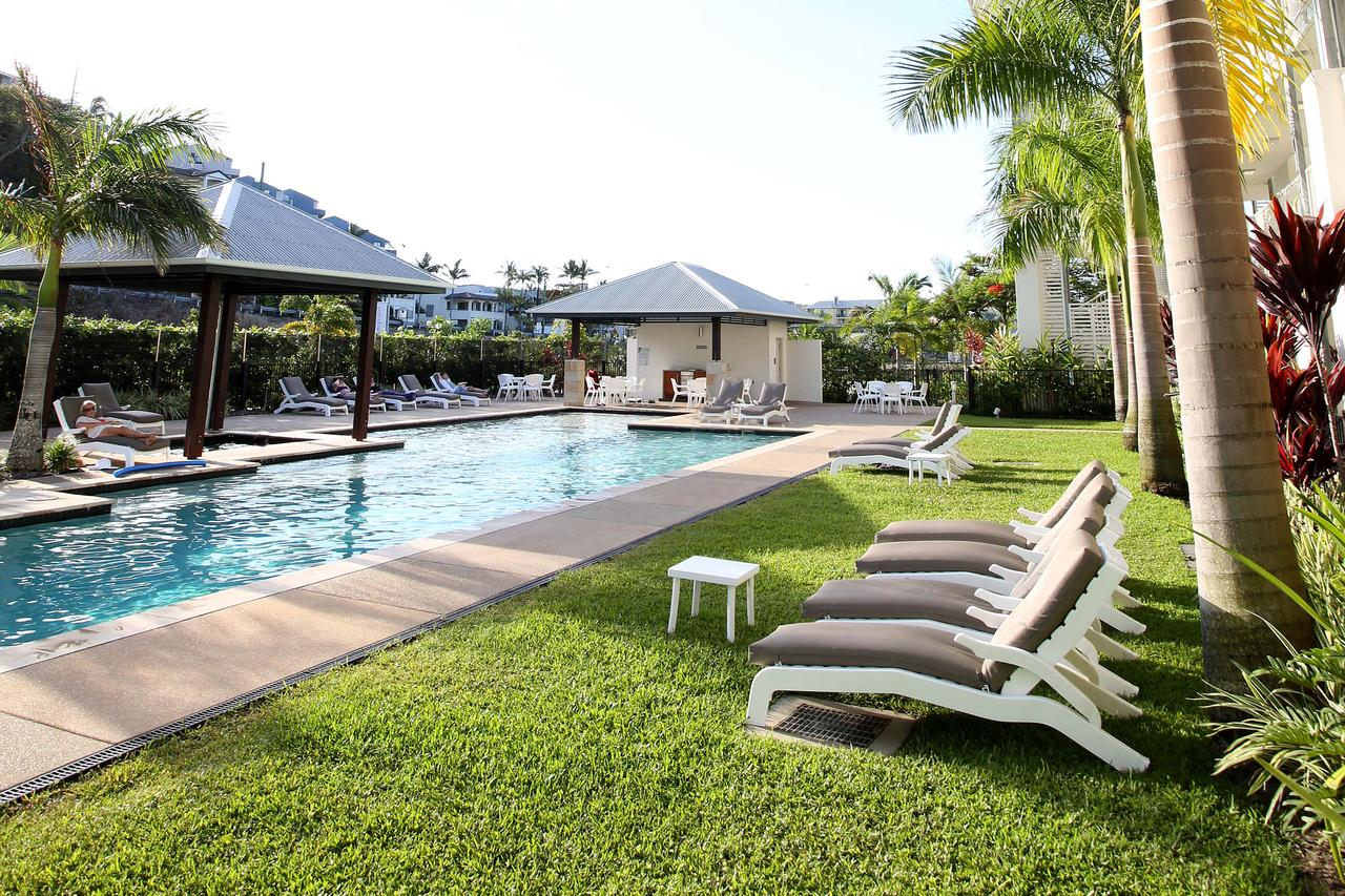 Mantra Boathouse Apartments - Sunshine Coast Tourism