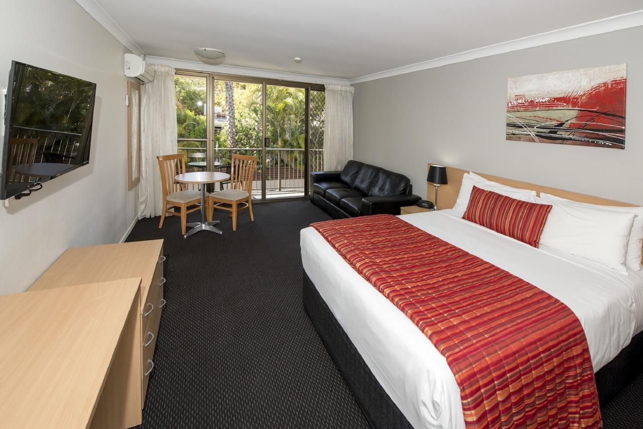Comfort Inn Grammar View - Sunshine Coast Tourism