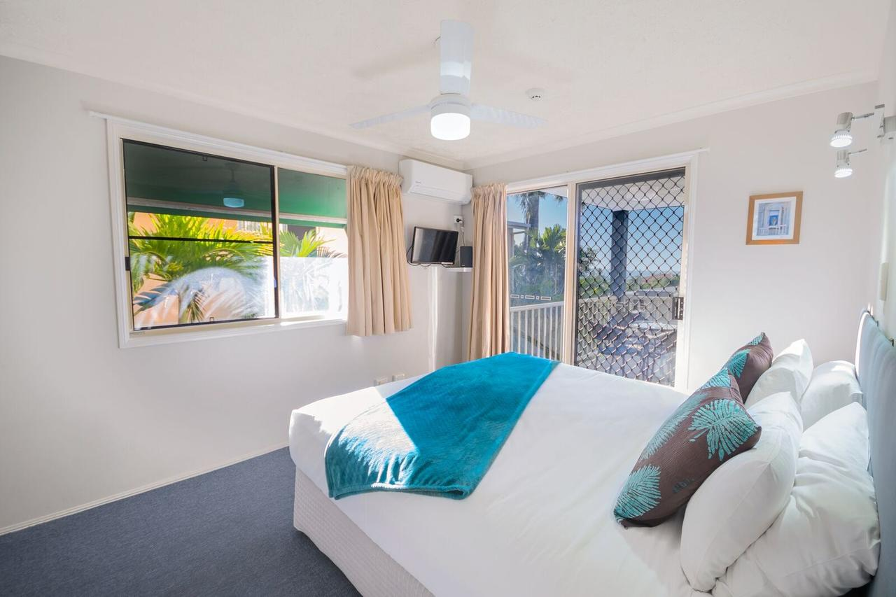 Airlie Apartments - Sunshine Coast Tourism