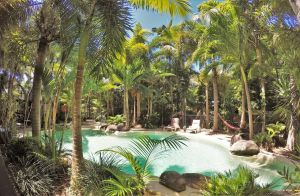 Boutique Bungalows - Sunshine Coast Tourism